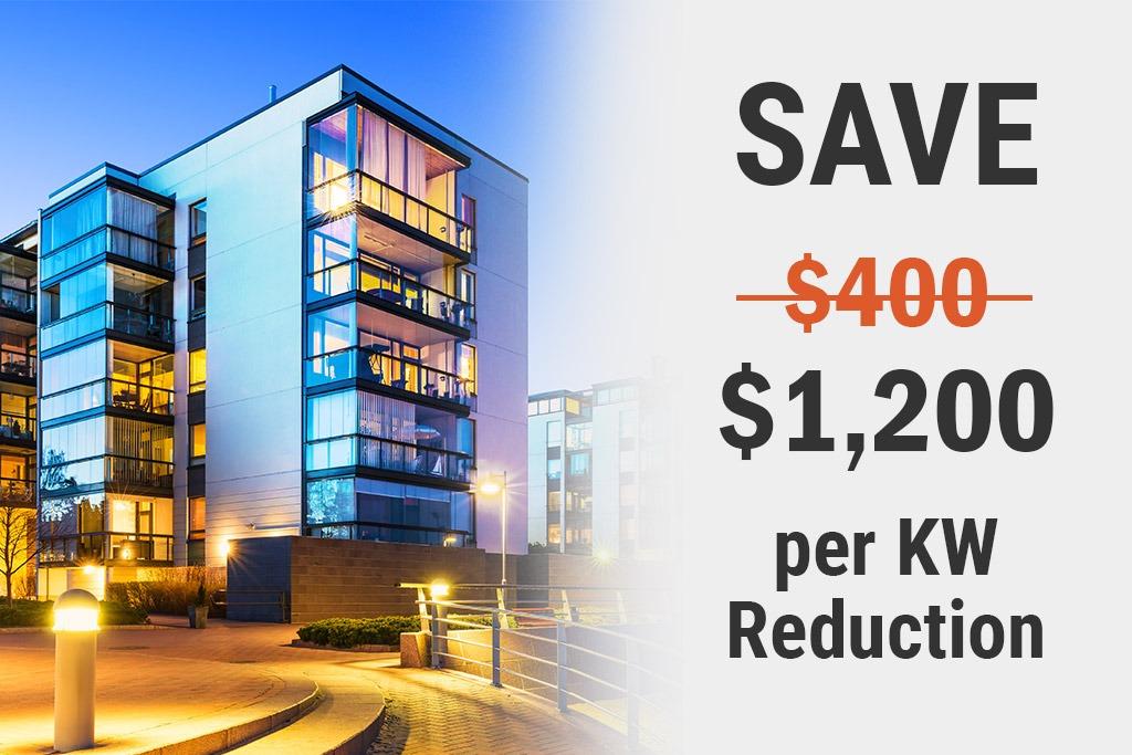 Save $1200
