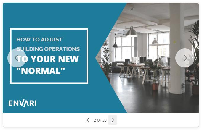 Your New Normal Webinar